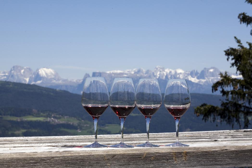Trofeo Schiava dell'Alto Adige 2012