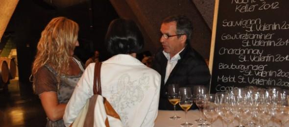 San Michele Appiano/Notte delle Cantine 2012